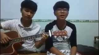 Mashup acoustic Buông - Một nhà by Minh Lượng - Gia Thuận