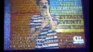FRANCO AMATO A TV LUNA