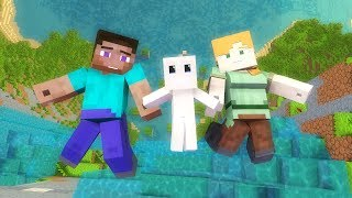 Steve Life 6  - Minecraft animation