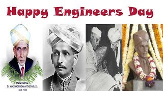 Engineers day in India | Learn with Safi