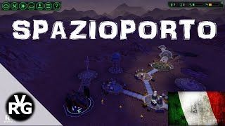 Planetbase Gameplay #3 Spazioporto - ITALIANO ITA - By VRG