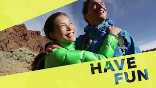 Celebrity Adventure Challenge Ep. 1.1