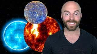 10 Strangest Planets You Won