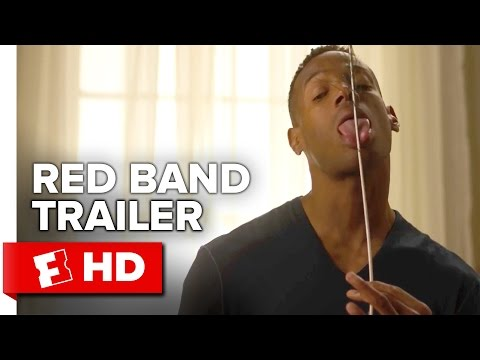 Fifty Shades Of Black Red Band TRAILER 1 2016  Jane Seymour, Marlon Wayans Movie HD