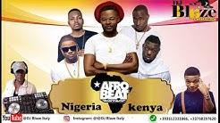 BONGO NAIJA AND KENYA MIX-DJ PEREZ - Free Music Download