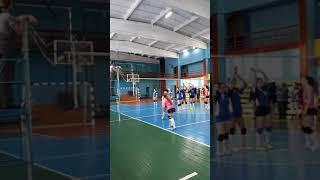 Турнир по волейболу памяти Геннадия Оглоблина 2018
