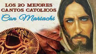 Musica catolica con mariachi