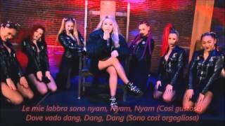 [ Sub Ita ] CL ( 씨엘 Of 2NE1 ) - Hello Bitches
