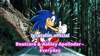 Beatcore & Ashley Apollodor - Everyday (Car Driving Music - NCS)