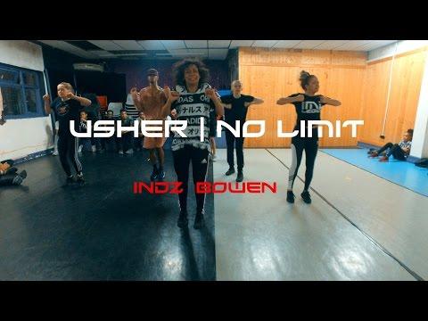 USHER - NO LIMITS | IMD OPEN CLASS | INDZ