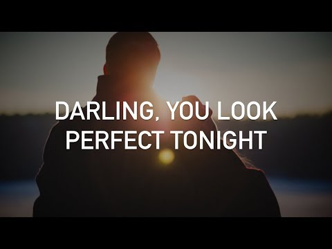 Ed Sheeran - Perfect (Madilyn Bailey cover, with lyrics)