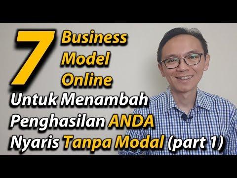 bisnis-online-|-modal-minimal-(tanpa-modal)-untuk-pemula-|-part-1:-penyedia-jasa-/-layanan