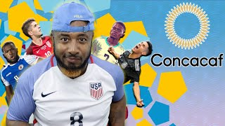Concacaf's New Format For The 2022 FIFA World Cup Qualifiers Sucks!