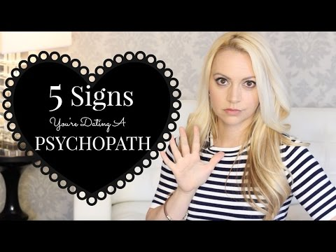 Signs That Youre Dating A Sociopath Rebel Circus