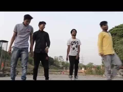 Bezubaan Phir Se | ABCD 2 | Aryan Dance Choreography