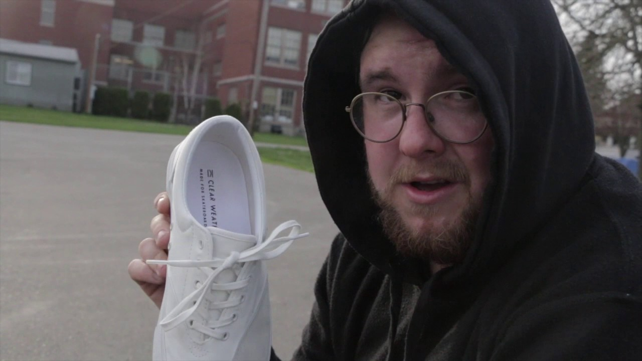Clear Weather Donny Shoes