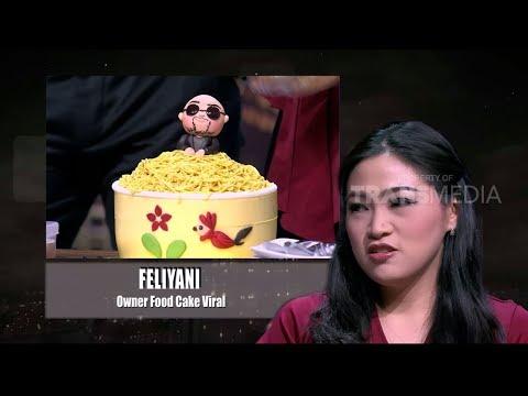 Feliyani, Owner Food Cake Viral  HITAM PUTIH 130818 44
