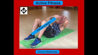 Abs Blast For 6 Pack Abs