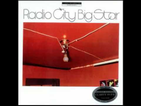 Big Star-You May Get What You Deserve