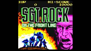Sgt  Rock  On The Frontline GBC Gameplay