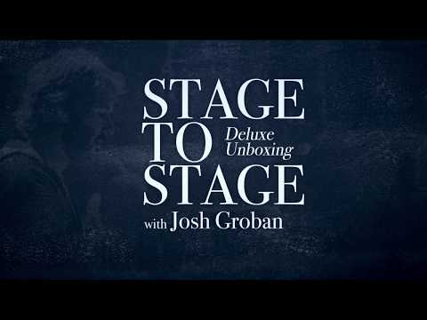 Stage To Stage, My Journey To Broadway (Book Unboxing)