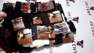 Колготки жен Socks & Tights сток