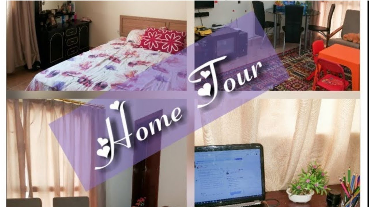 My Home Tour | Indian House Tour | Indian Rented Apartment Tour | My Small  Beautiful World
