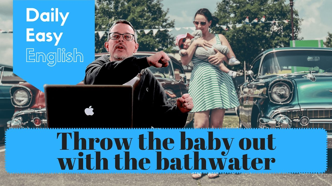 """baby with the bathwater essay Baby with the bathwater critique """"baby with the bathwater"""" is a play by christopher durang about two parents who were completely unprepared for parenthood at first, they can't decide on a name for the baby , but eventually name it daisy."""