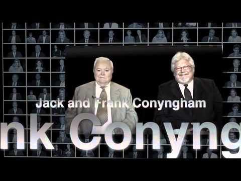 WVIA Northeast Pennsylvania Business Journal  Jack and Frank Conyngham
