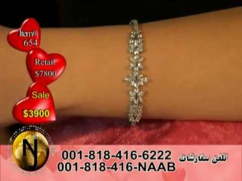 Naab Jewelry TV Show Episode-193