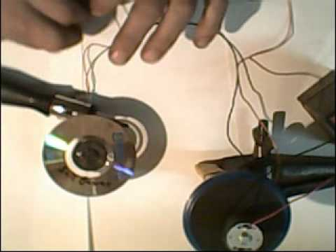 Как сделать электрогенератор