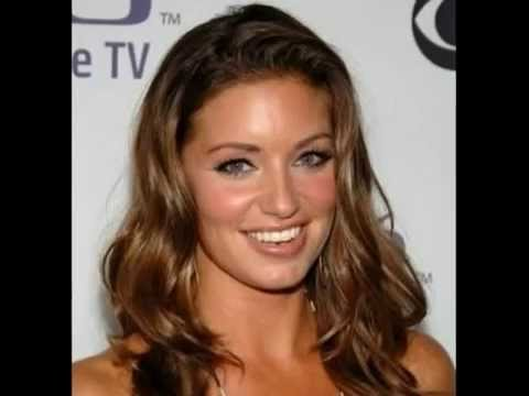 Bianca Kajlich slide tribute