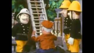 Best cartoon FIREMAN SAM : kid