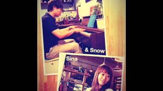 月 亮 代 表 我 的 心 (월량대표아적심- 등려군) - Sina & Snow (손미나의 여행사전2 삽입곡)
