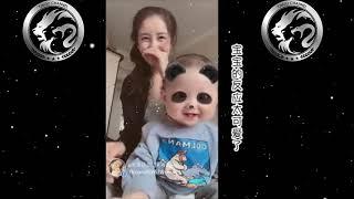 TikTok Troll Baby - Cực Chất