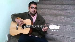 Meri Maa- Yaariyan Guitar cover/Guitar chords
