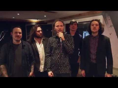 Tritts And The Numbers - I Can't Feel My Face / The Weekend (Cover) Live In Session at The Silk Mil