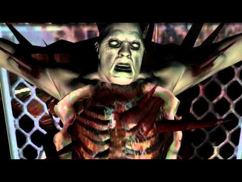 Doom 3: BFG Edition - Alpha Labs Sector 1