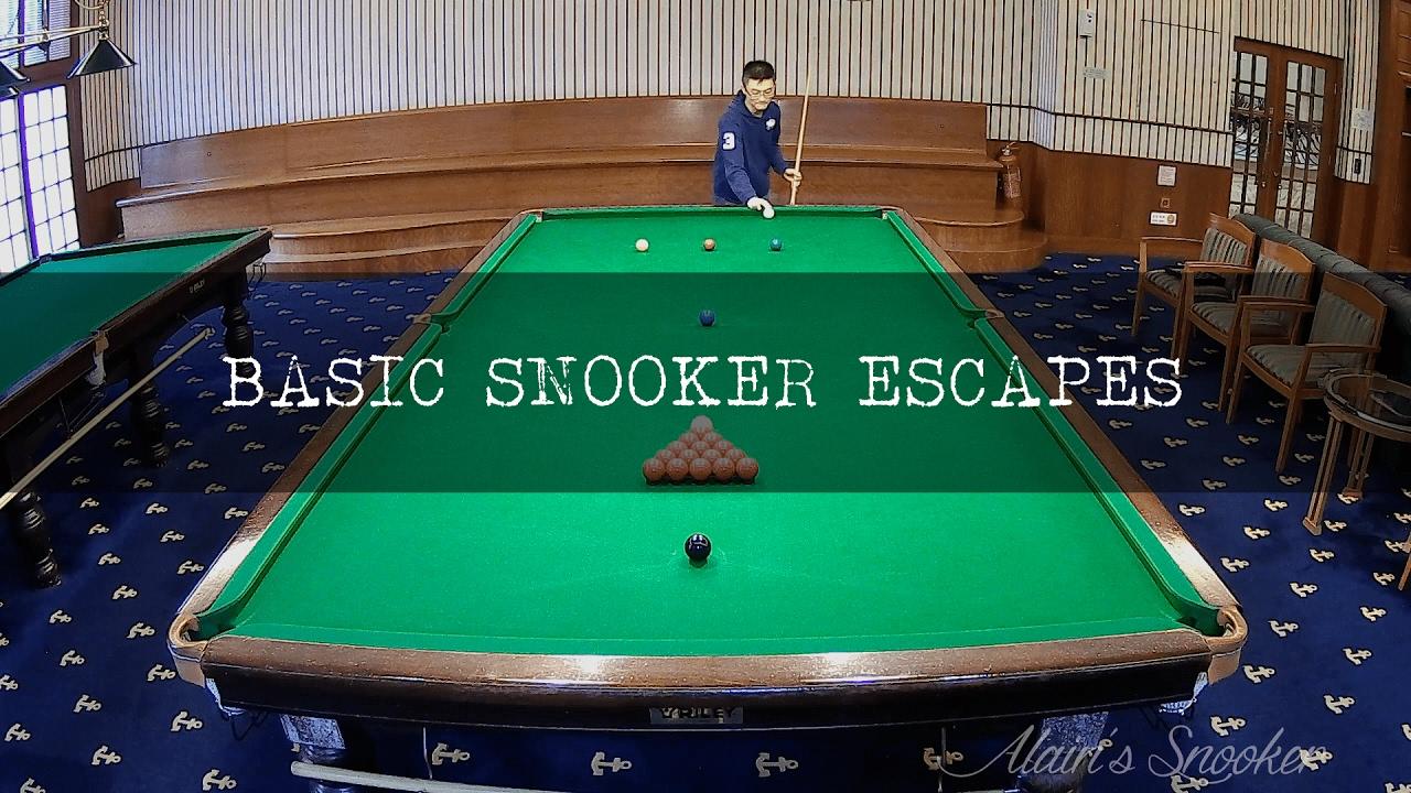TodayS Snooker