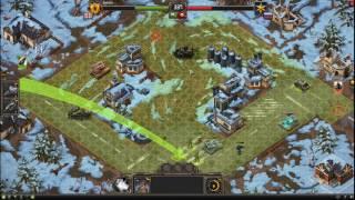 ИГРА КРИЗИС: Клановые Битвы/Последний бой в видео Эрида и Шершень не смогли снести Васю