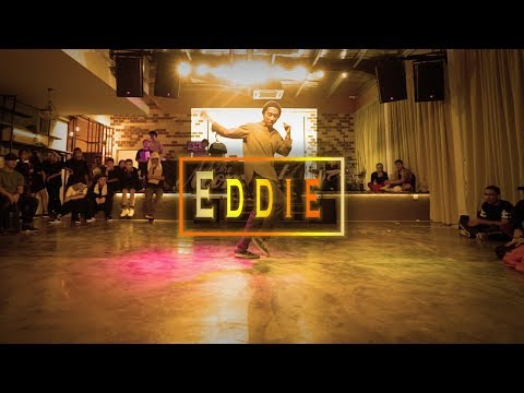 Judge Demo: Eddie | The Moment 2018 X Pop City Malaysia