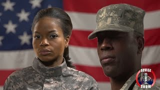 AMERICA'S NEXT WAR:Why Blacks Should Stay Out Of The Military?