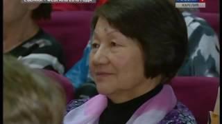 «Уроки здоровья доктора Бубновского» в Петрозаводске