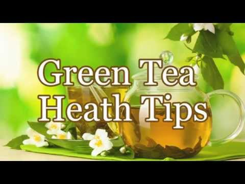 16 Reasons to Drink Green Tea Daily - Health Tips