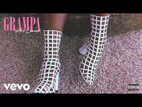 Ari Lennox – Grampa (Audio)