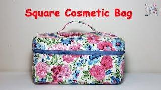 Download Diy Cosmetic Bag Diy Makeup Bag Diy Bag