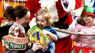 Original German Christmas Market - Bristol (broadmead) Hd Short