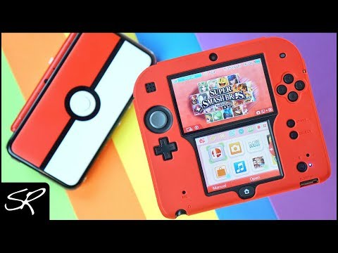Is the Nintendo 3DS Still Worth It In 2018 Ft MY GIRLFRIEND!