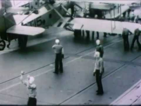 AIRCRAFT CARRIERS - FROM USS LANGLEY CV1 TO USS ENTERPRISE CVAN 65 (1969) - CharlieDeanArchives