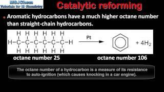 C.2 Catalytic reforming (SL)